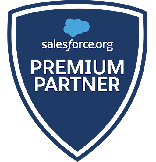 Salesforce Consulting Partner