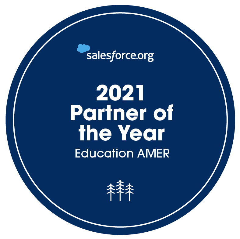 Salesforce Impact Patner of the Year